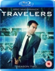 Image for Travelers: Season Two