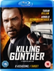 Image for Killing Gunther