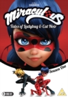 Image for Miraculous - Tales of Ladybug & Cat Noir: Season One