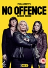 Image for No Offence: Series 3