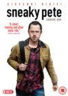 Image for Sneaky Pete: Season One