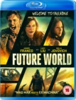 Image for Future World