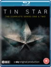 Image for Tin Star: The Complete Series One & Two
