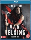 Image for Van Helsing: Season Two