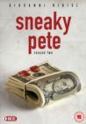 Image for Sneaky Pete: Season Two
