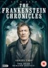 Image for The Frankenstein Chronicles: Series 2