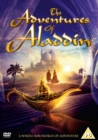 Image for The Adventures of Aladdin
