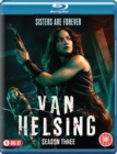 Image for Van Helsing: Season Three