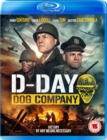 Image for D-Day: Dog Company