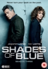 Image for Shades of Blue: Season Three