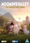 Image for Moominvalley: The Complete First Series
