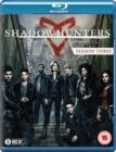 Image for Shadowhunters: Season Three