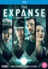 Image for The Expanse: The Complete Seasons 1, 2 & 3