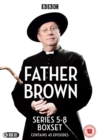 Image for Father Brown: Series 5 - 8