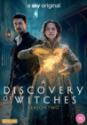 Image for A   Discovery of Witches: Season 2