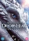 Image for Dragonheart: Vengeance