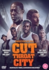 Image for Cut Throat City