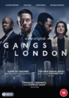 Image for Gangs of London