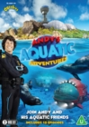 Image for Andy's Aquatic Adventures: Volume 1