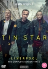 Image for Tin Star: The Complete Series Three