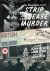 Image for Strip Tease Murder
