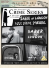 Image for The Danziger Crime Series
