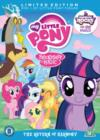 Image for My Little Pony: The Return of Harmony