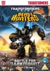 Image for Transformers - Prime: Season Three - Battle for Darkmount