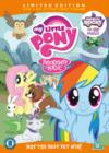 Image for My Little Pony: May the Best Pet Win!