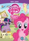 Image for My Little Pony - Friendship Is Magic: Season 2 - Baby Cakes