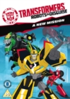 Image for Transformers: Robots in Disguise - A New Mission