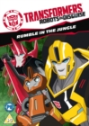 Image for Transformers: Robots in Disguise - Rumble in the Jungle