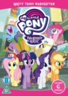 Image for My Little Pony - Friendship Is Magic: Rarity Takes Manehattan