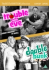 Image for Comedy Capers: Trouble With Eve/Double Bunk