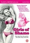 Image for Girls of Shame