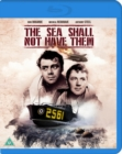 Image for The Sea Shall Not Have Them