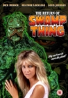 Image for The Return of the Swamp Thing