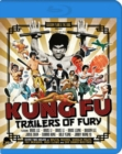 Image for Kung Fu - Trailers of Fury