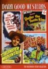 Image for Darn Good Westerns: Volume 4