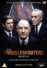 Image for The Troubleshooters: Series 1