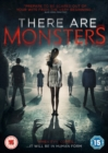 Image for There Are Monsters