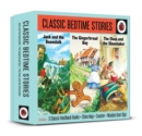 Image for LADYBIRD CLASSIC BEDTIME STORIES FAIRY T