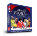 Image for Ultimate Football Collection