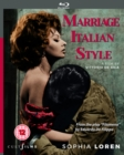 Image for Marriage Italian Style