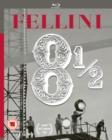 Image for Fellini's 8 1/2