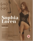 Image for Sophia Loren Gold Collection