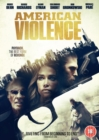 Image for American Violence