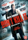Image for Don't Kill It