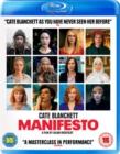 Image for Manifesto