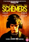 Image for Schemers
